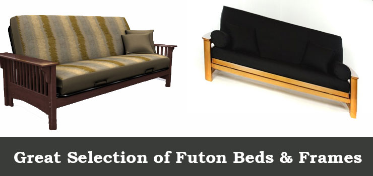 futons on sale
